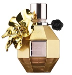Flowerbomb Gold Edition 2017  perfume for Women by Viktor & Rolf 2017