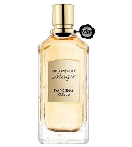 Magic Collection Dancing Roses Unisex fragrance by Viktor & Rolf