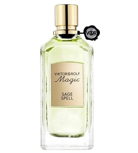 Magic Collection Sage Spell Unisex fragrance by Viktor & Rolf