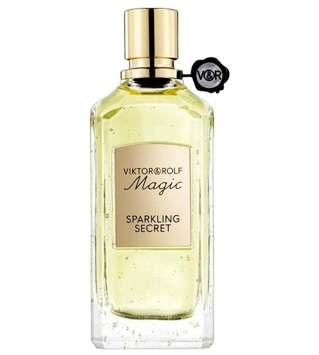 Magic Collection Sparkling Secret Unisex fragrance by Viktor & Rolf