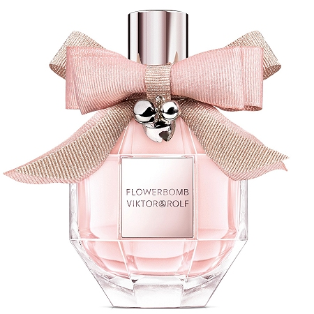 Flowerbomb Holiday Edition 2018 perfume for Women by Viktor & Rolf