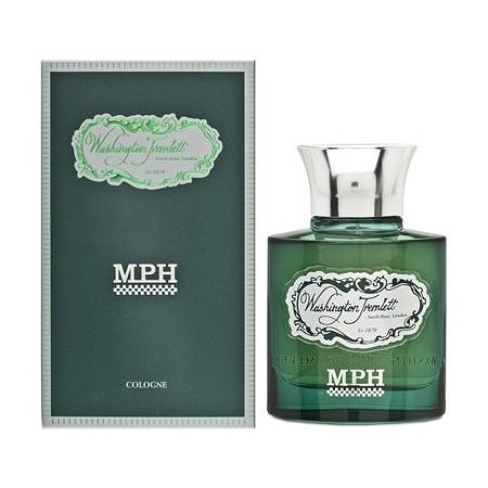 MPH cologne for Men by Washington Tremlett