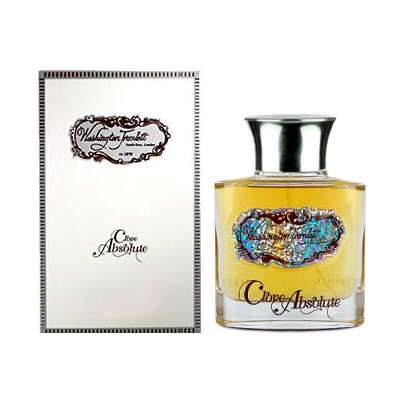 Clove Absolute perfume for Women by Washington Tremlett