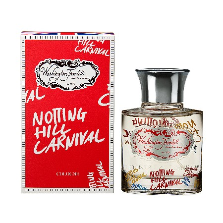 Notting Hill Carnival Unisex fragrance by Washington Tremlett