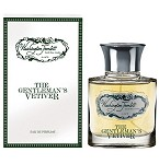 The Gentleman's Vetiver  cologne for Men by Washington Tremlett 2016