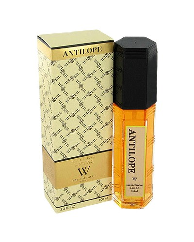 Antilope perfume for Women by Weil