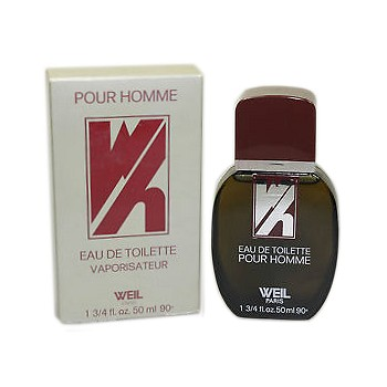 Weil pour Homme cologne for Men by Weil
