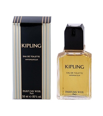 Kipling cologne for Men by Weil