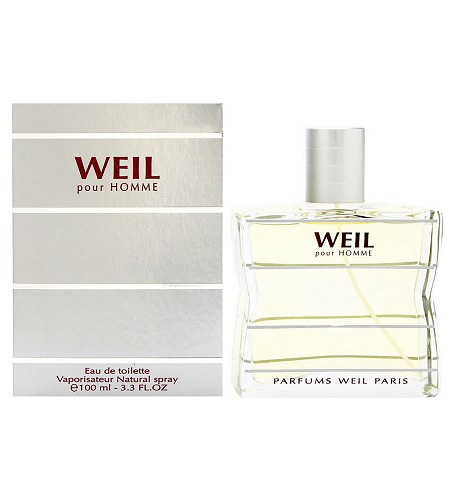 Weil Pour Homme 2004 cologne for Men by Weil