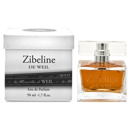 Zibeline De Weil perfume for Women by Weil