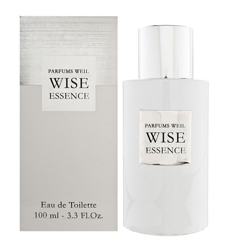 Wise Essence cologne for Men by Weil