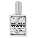 Smell Good Daily Amerique  Unisex fragrance by West Third Brand 2012