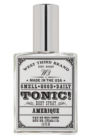 Smell Good Daily Amerique Unisex fragrance by West Third Brand