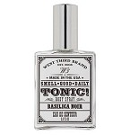 Smell Good Daily Basilica Noir  Unisex fragrance by West Third Brand 2012