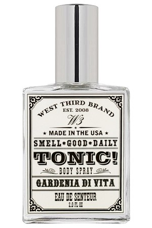 Smell Good Daily Gardenia di Vita perfume for Women by West Third Brand