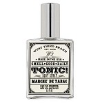 Smell Good Daily Marche de Tabac  cologne for Men by West Third Brand 2012