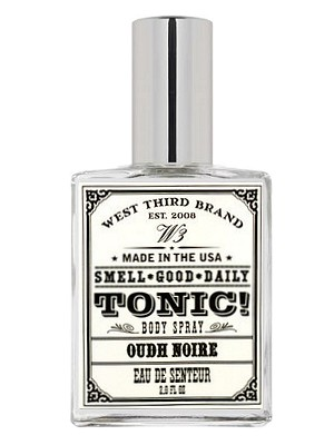 Smell Good Daily Oudh Noire Unisex fragrance by West Third Brand