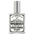 Smell Good Daily Sandalo Tuberosa  Unisex fragrance by West Third Brand 2012