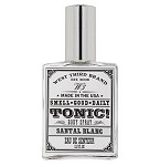 Smell Good Daily Santal Blanc  Unisex fragrance by West Third Brand 2012