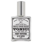 Smell Good Daily Vert Vetiver  Unisex fragrance by West Third Brand 2012