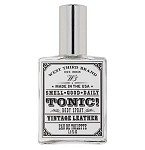 Smell Good Daily Vintage Leather  cologne for Men by West Third Brand 2012