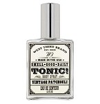 Smell Good Daily Vintage Patchouli  Unisex fragrance by West Third Brand 2012