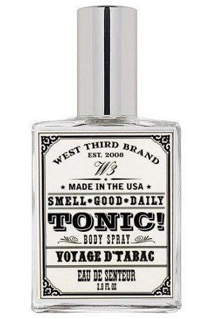 Smell Good Daily Voyage d'Tabac Unisex fragrance by West Third Brand