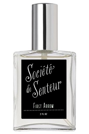 Societe de Senteur First Arrow perfume for Women by West Third Brand