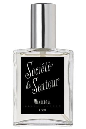 Societe de Senteur Wanderful perfume for Women by West Third Brand