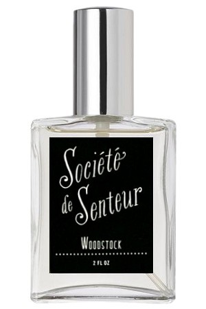 Societe de Senteur Woodstock Unisex fragrance by West Third Brand