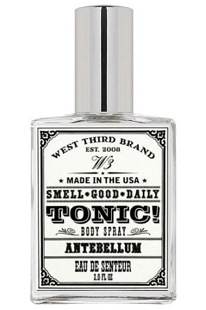 Smell Good Daily Antebellum Unisex fragrance by West Third Brand