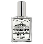 Smell Good Daily Smoky Fig  Unisex fragrance by West Third Brand 2013