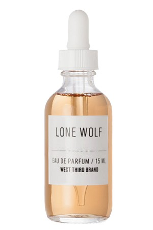 Lone Wolf Unisex fragrance by West Third Brand