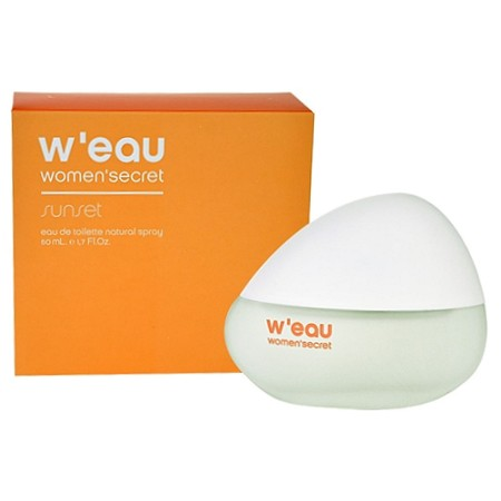 W'eau Sunset perfume for Women by Women'Secret