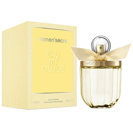 Eau My Delice perfume for Women by Women'Secret