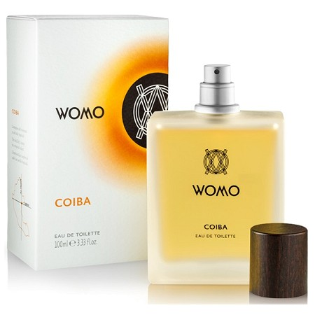Coiba Unisex fragrance by Womo