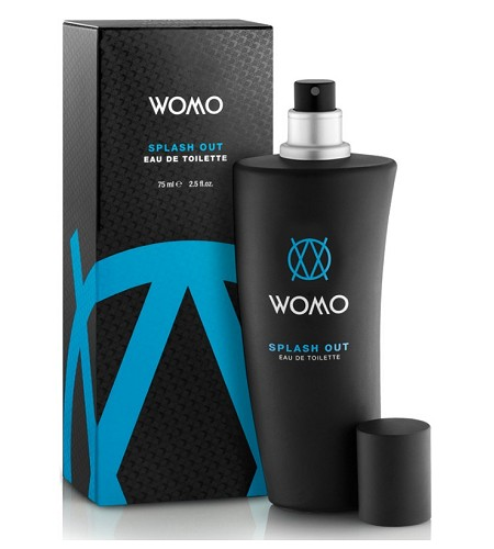 Splash Out cologne for Men by Womo