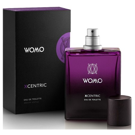 Xcentric Unisex fragrance by Womo
