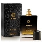 Black Oud  Unisex fragrance by Womo 2014