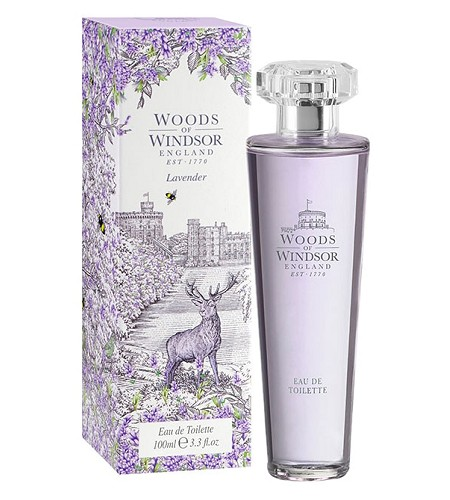 Lavender Unisex fragrance by Woods of Windsor