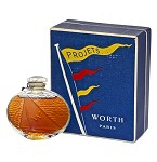 Projets  perfume for Women by Worth 1935