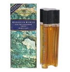 Monsieur Worth  cologne for Men by Worth 1969