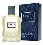 Worth Pour Homme  cologne for Men by Worth 1980
