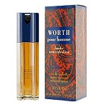 Worth Pour Homme Haute Concentration  cologne for Men by Worth 1982