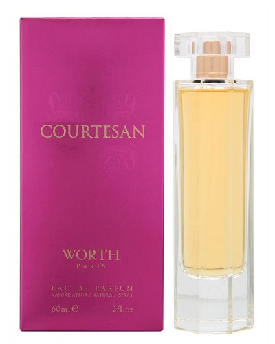 Courtesan perfume for Women by Worth