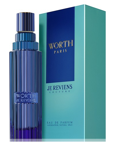 Je Reviens Couture perfume for Women by Worth