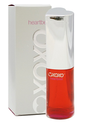 Heartbeat perfume for Women by XOXO