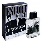 Escort Premium  cologne for Men by X-Bond