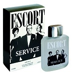 Escort Service  cologne for Men by X-Bond