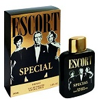 Escort Special  cologne for Men by X-Bond